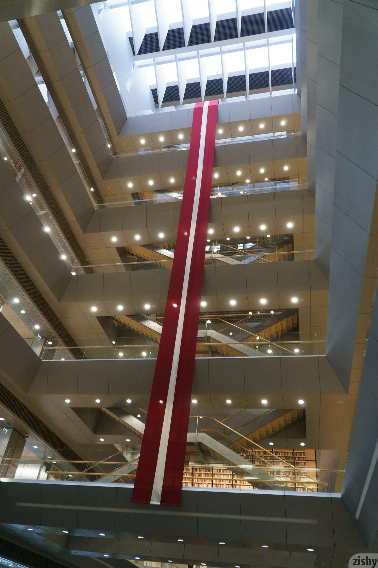 Faina Bona The National Library Zishy (11)