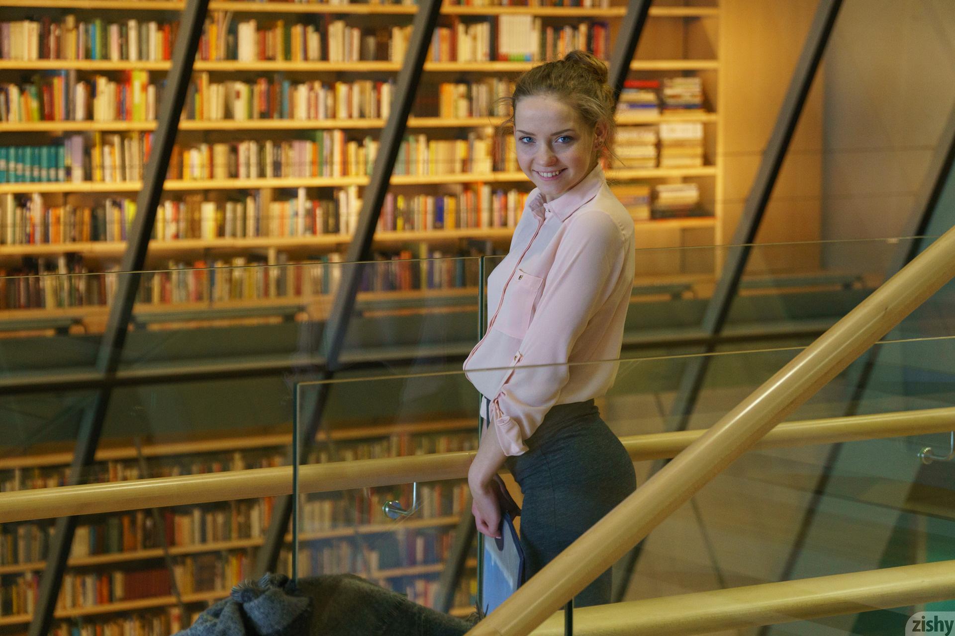 Faina Bona The National Library Zishy (20)