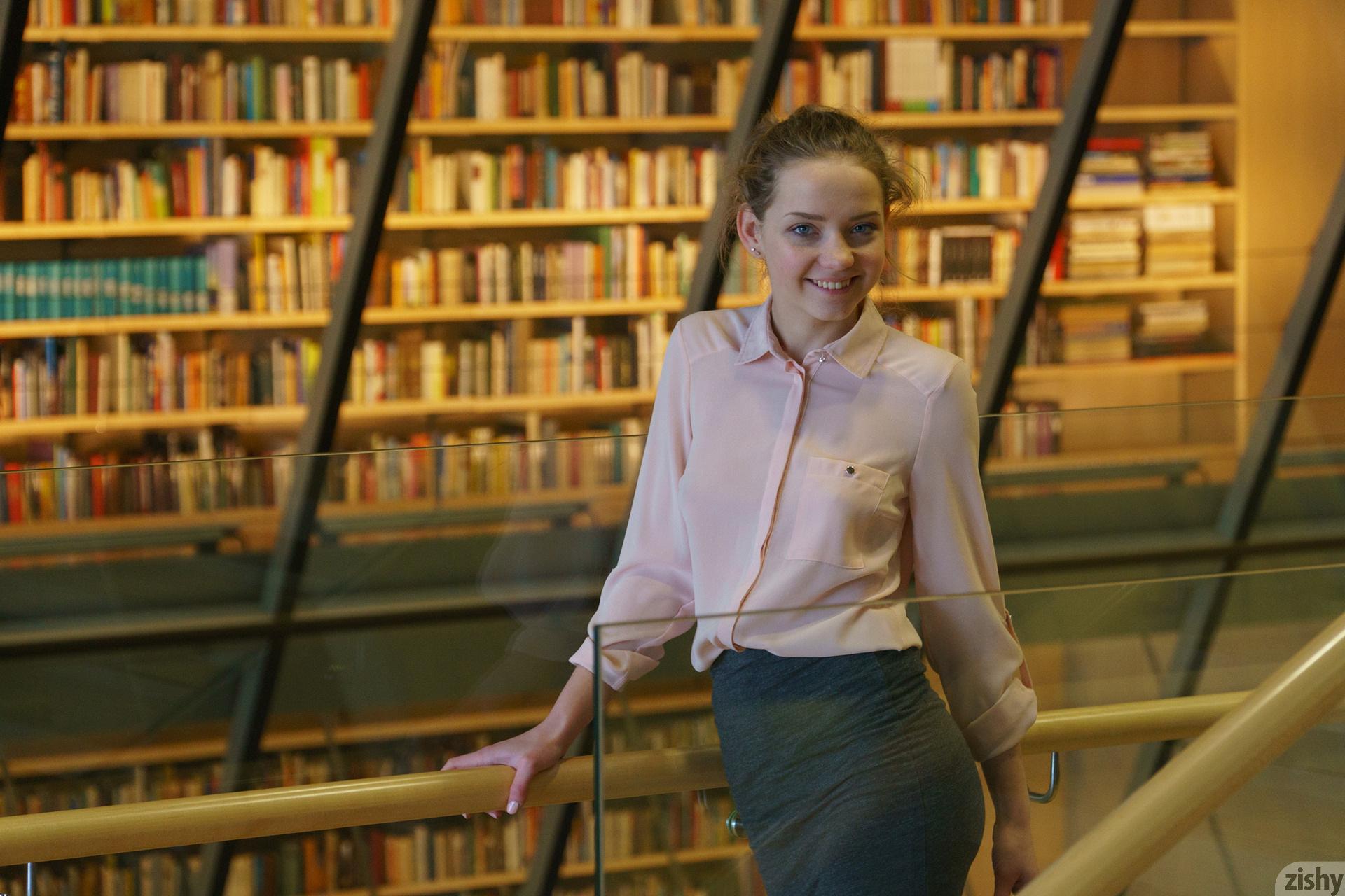 Faina Bona The National Library Zishy (21)