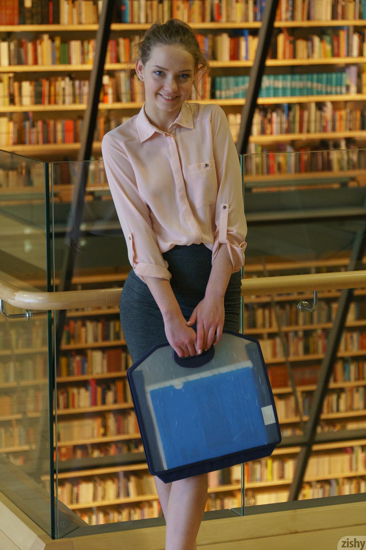 Faina Bona The National Library Zishy (23)