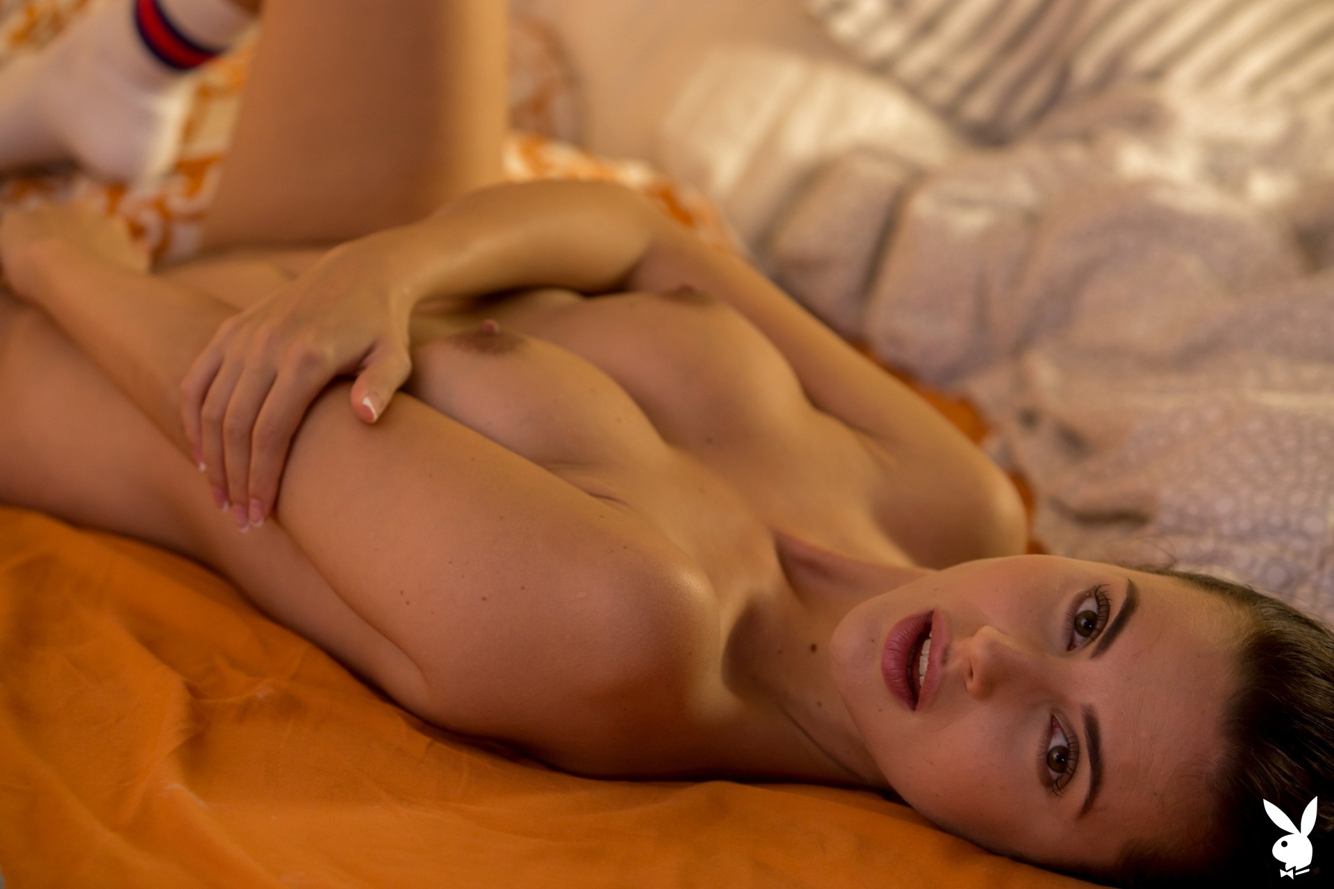 Jasmine Jazz In Casual Afternoon Playboy Plus (45)