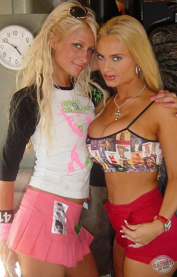 Nicole Coco Austin 059