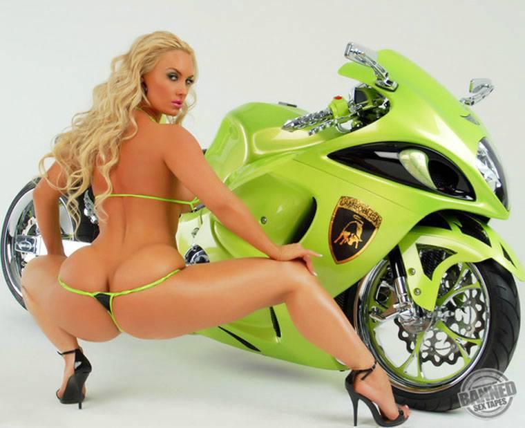 Nicole Coco Austin 060