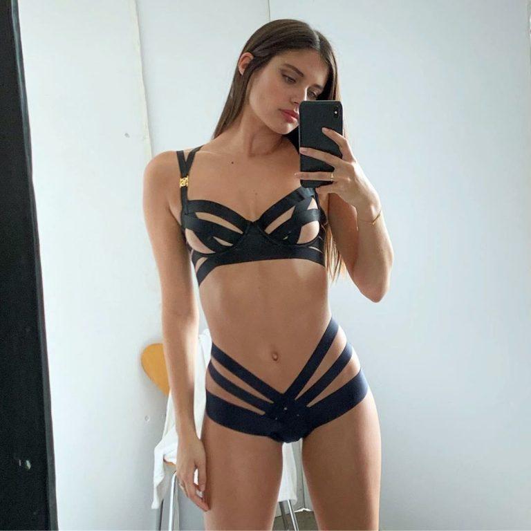 Sara Sampaio Sexy Thefappening