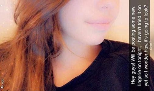 Kaylee Ricciardi, Destiny Sierra Delisio, Gabrielle Adrian Sexy 101