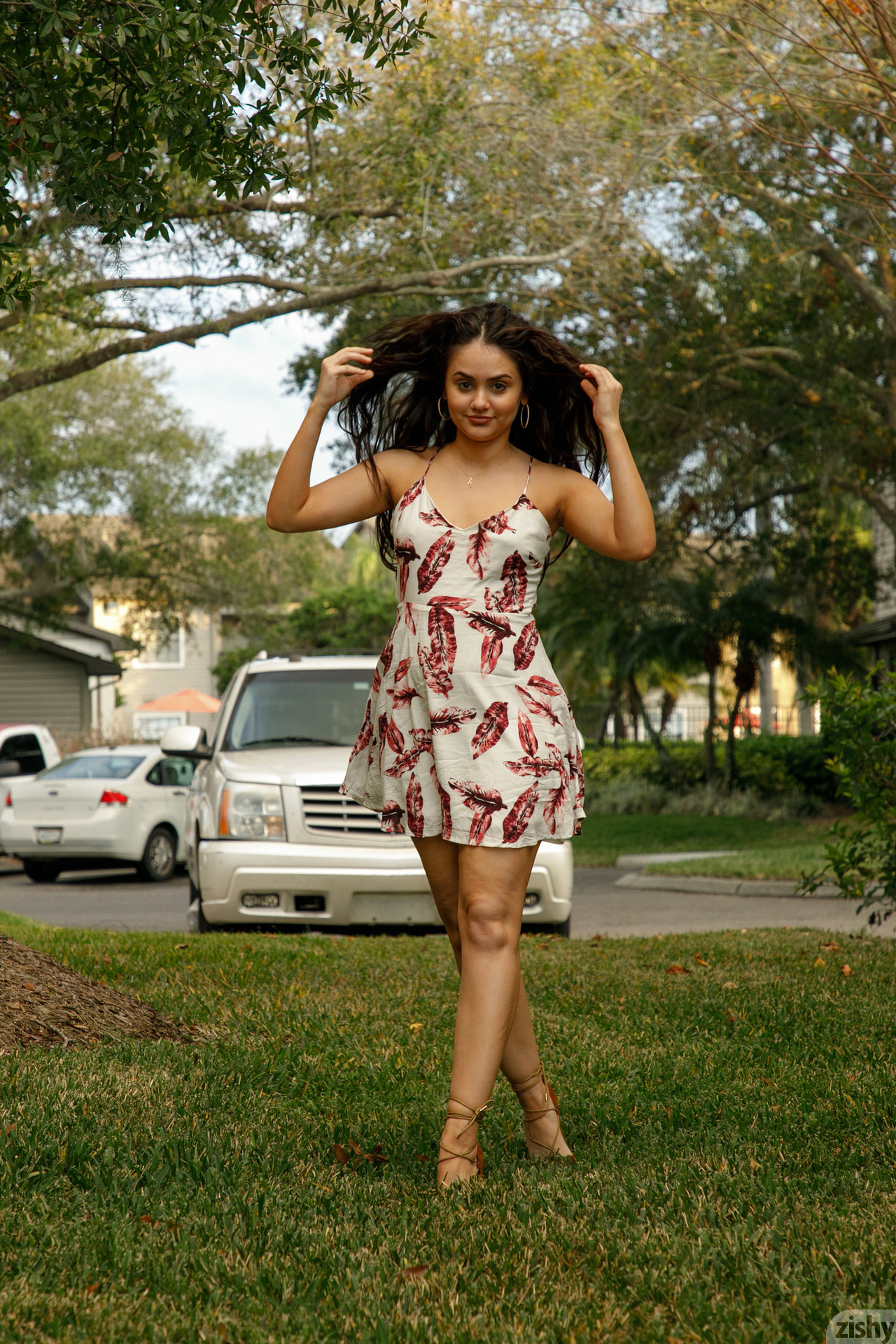 Eloisa Guerra Florida Aint Flat Zishy (48)