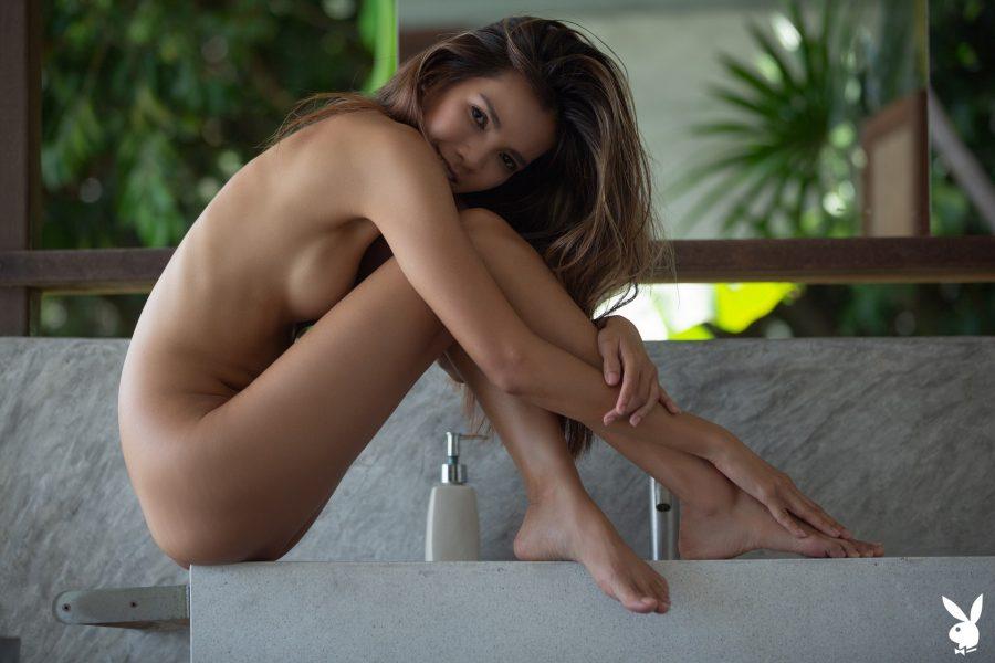 Maya Myra in Soft Breeze - Playboy Plus (30)