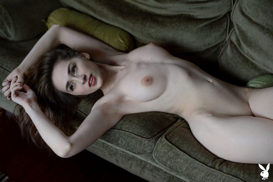Yana West in Shadow Seduction - Playboy Plus (30)