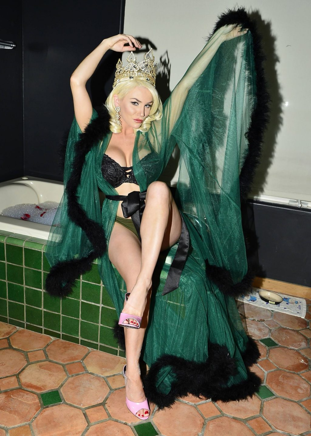 Courtney Stodden Nude Sexy Thefappeningblog Com 6 1024x1435