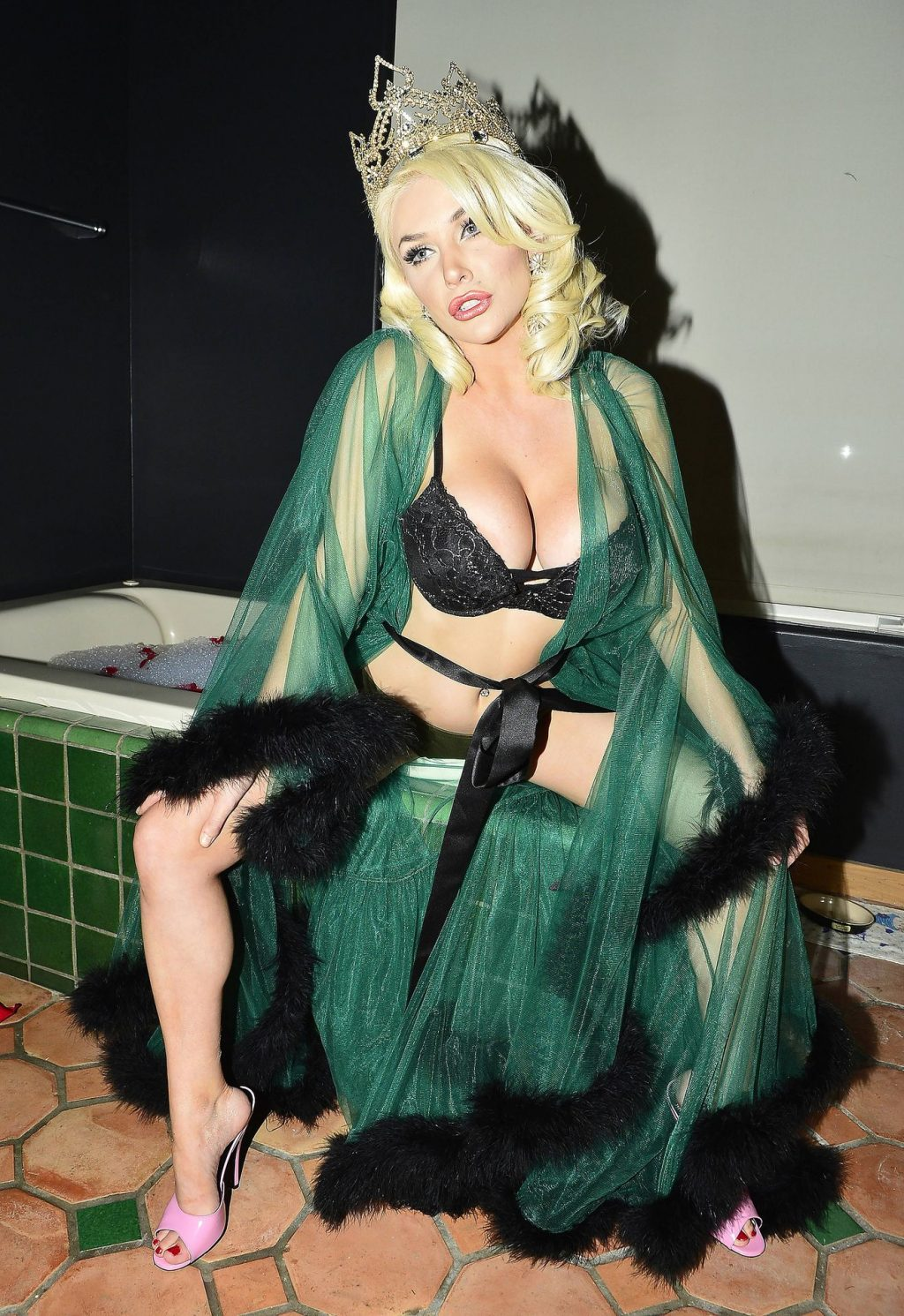 Courtney Stodden Nude Sexy Thefappeningblog Com 13 1024x1491