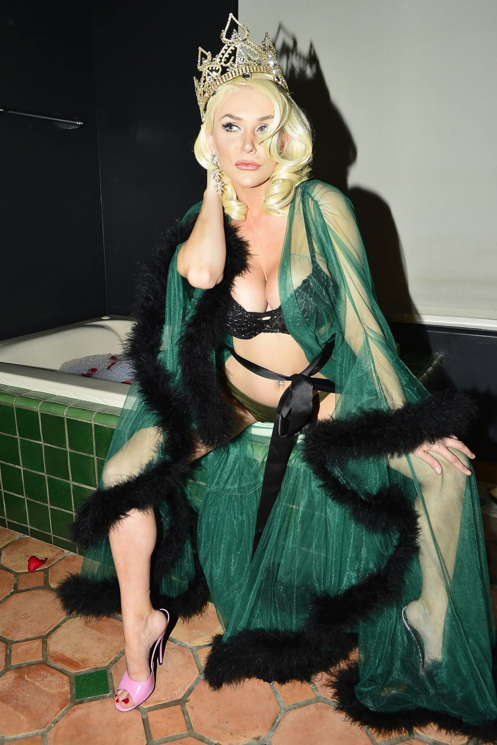 Courtney Stodden Nude Sexy Thefappeningblog Com 14 1024x1535