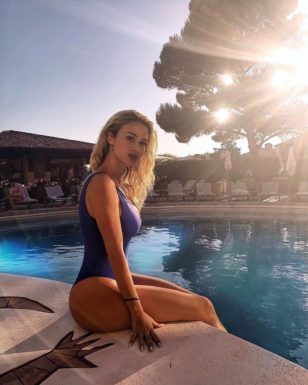 Diletta Leotta Sexy 020