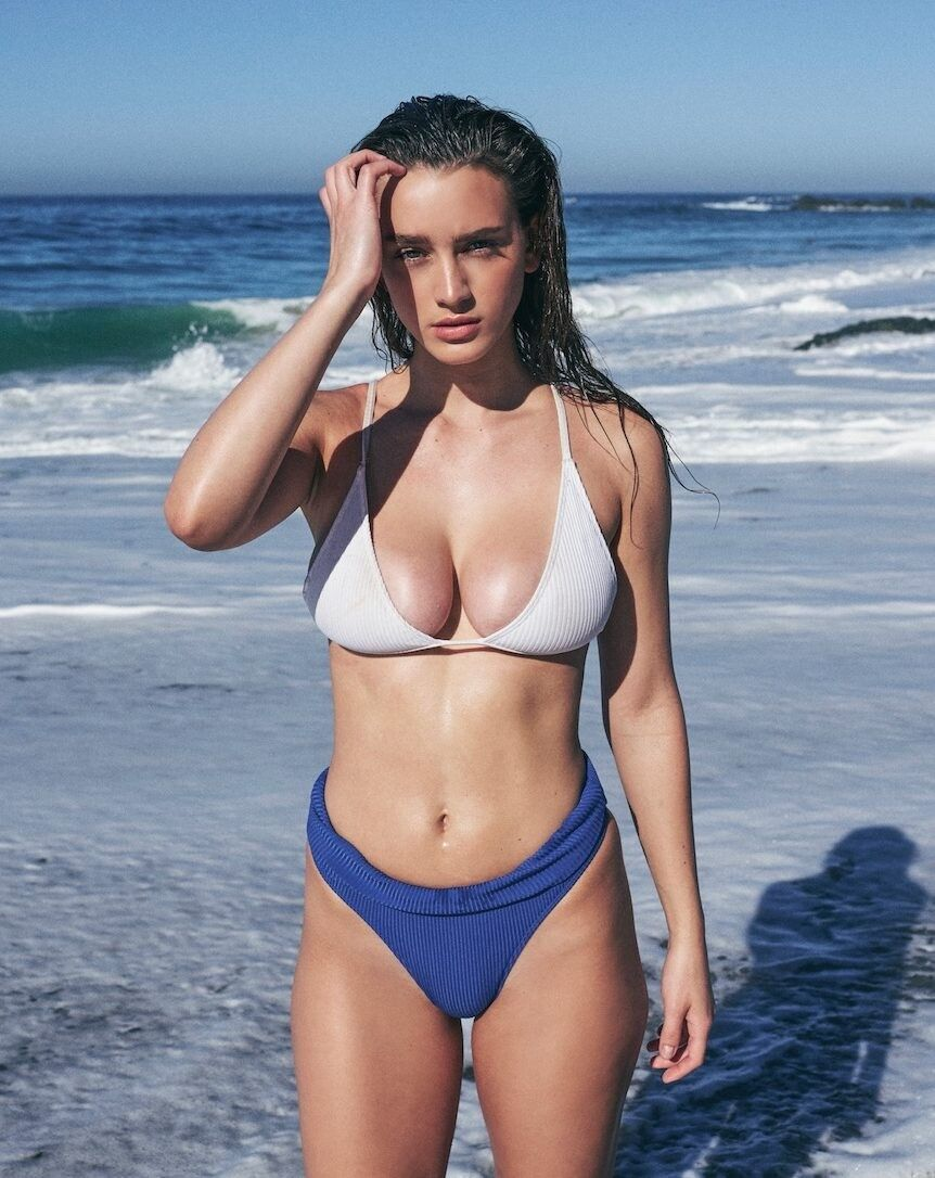 Jordyn Johnson Nude Sexy Thefappeningblog Com 57