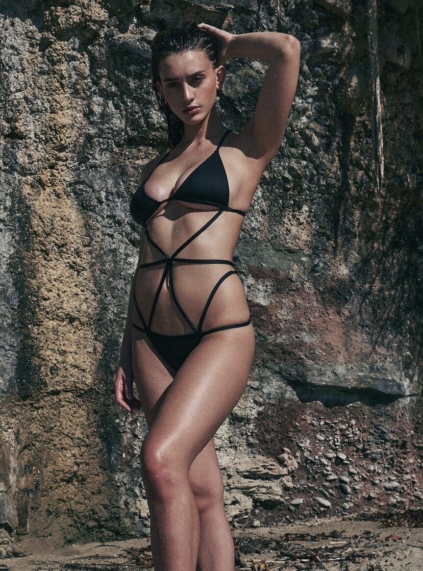Jordyn Johnson Nude Sexy Thefappeningblog Com 59