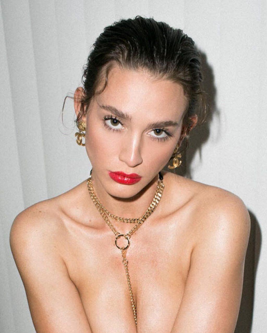 Jordyn Johnson Nude Sexy Thefappeningblog Com 86 1024x1276