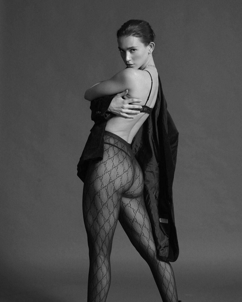 Jordyn Johnson Nude Sexy Thefappeningblog Com 109 1024x1279