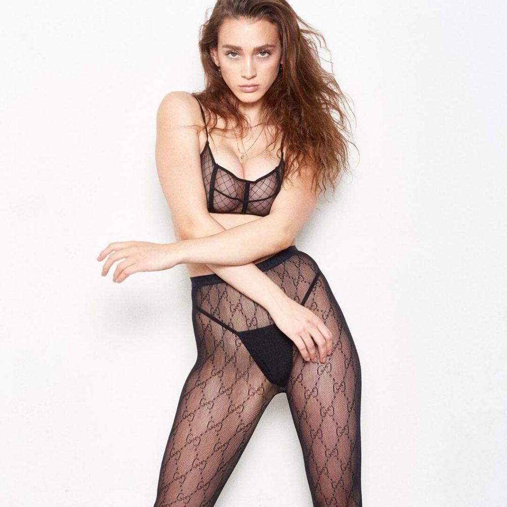 Jordyn Johnson Nude Sexy Thefappeningblog Com 111 1024x1024