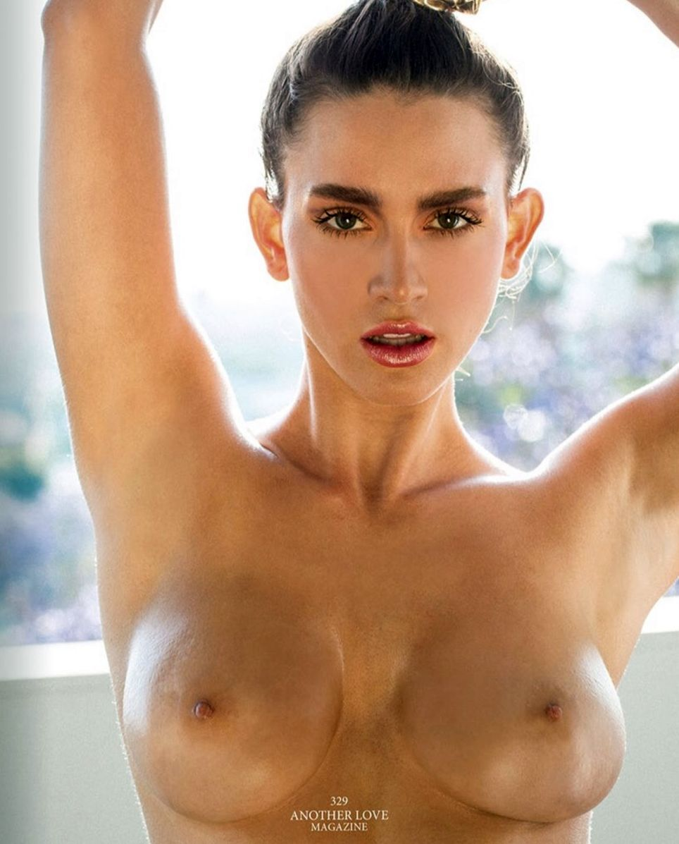 Jordyn Johnson Nude Sexy Thefappeningblog Com 112
