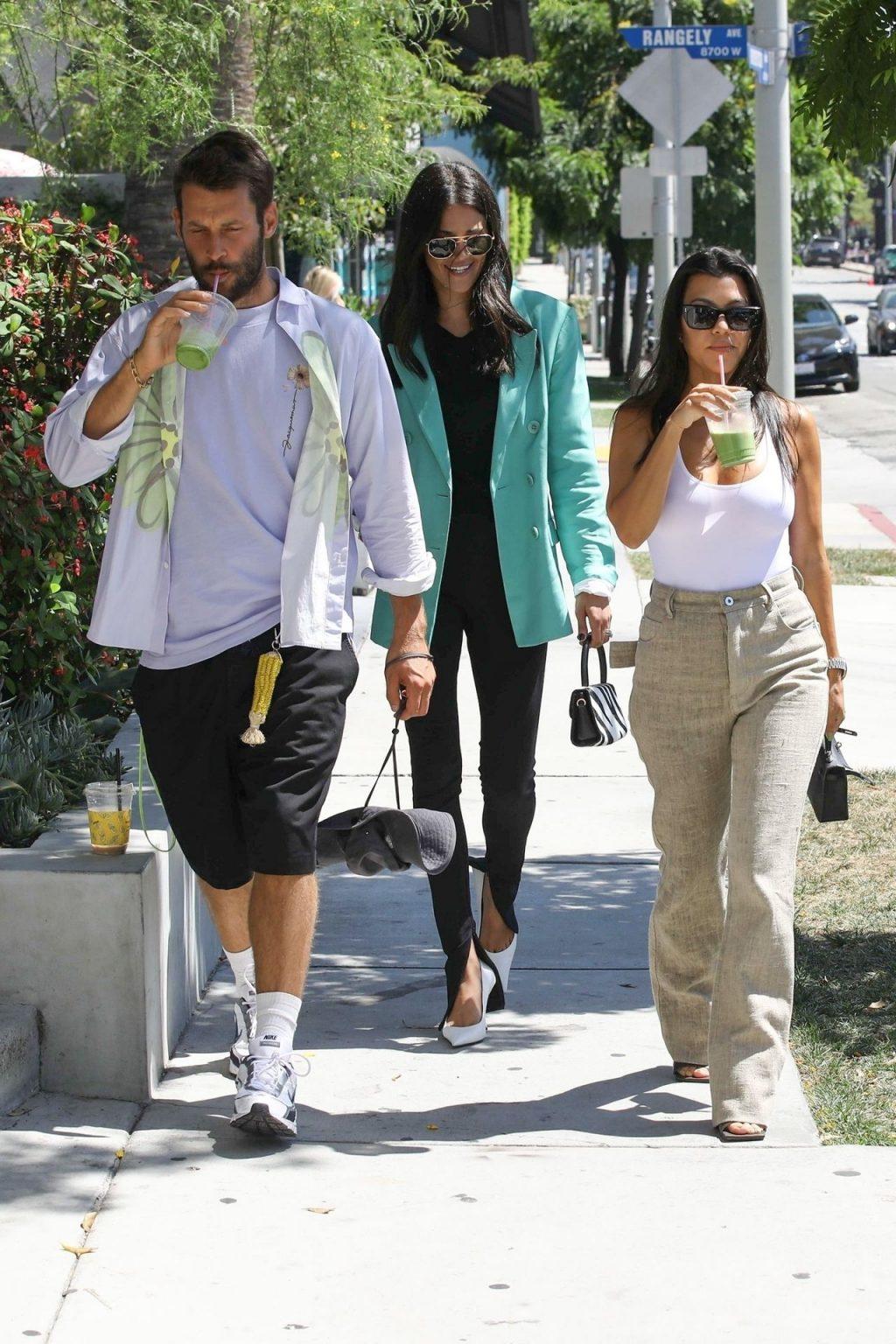 Kourtney Kardashian See Through Thefappeningblog Com 118 102