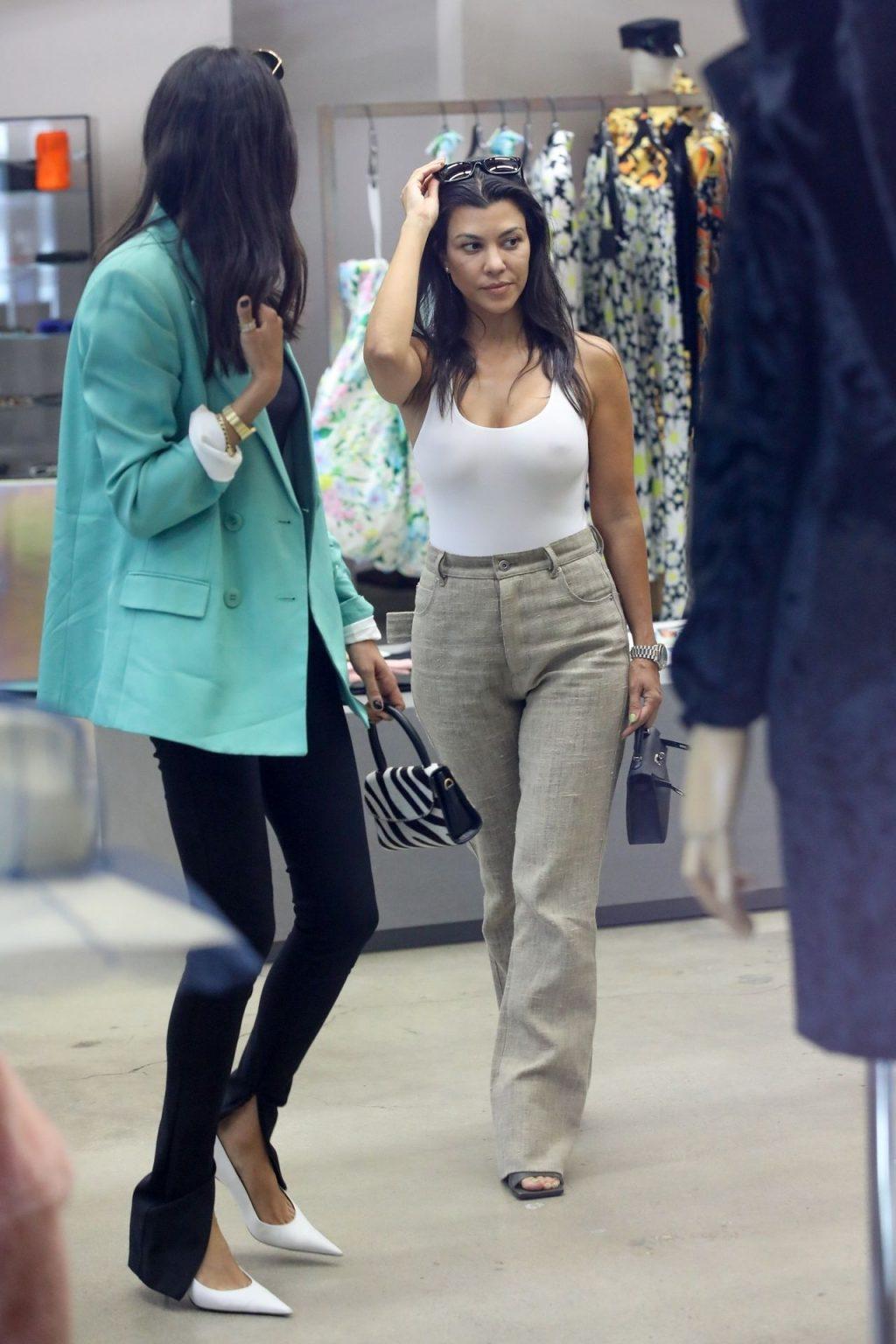 Kourtney Kardashian See Through Thefappeningblog Com 136 102