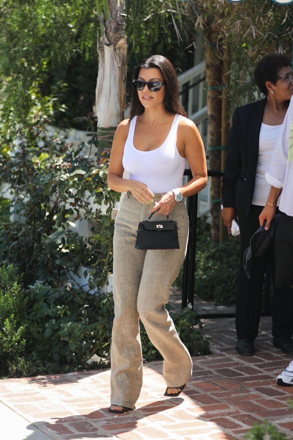 Kourtney Kardashian See Through Thefappeningblog Com 69 1024