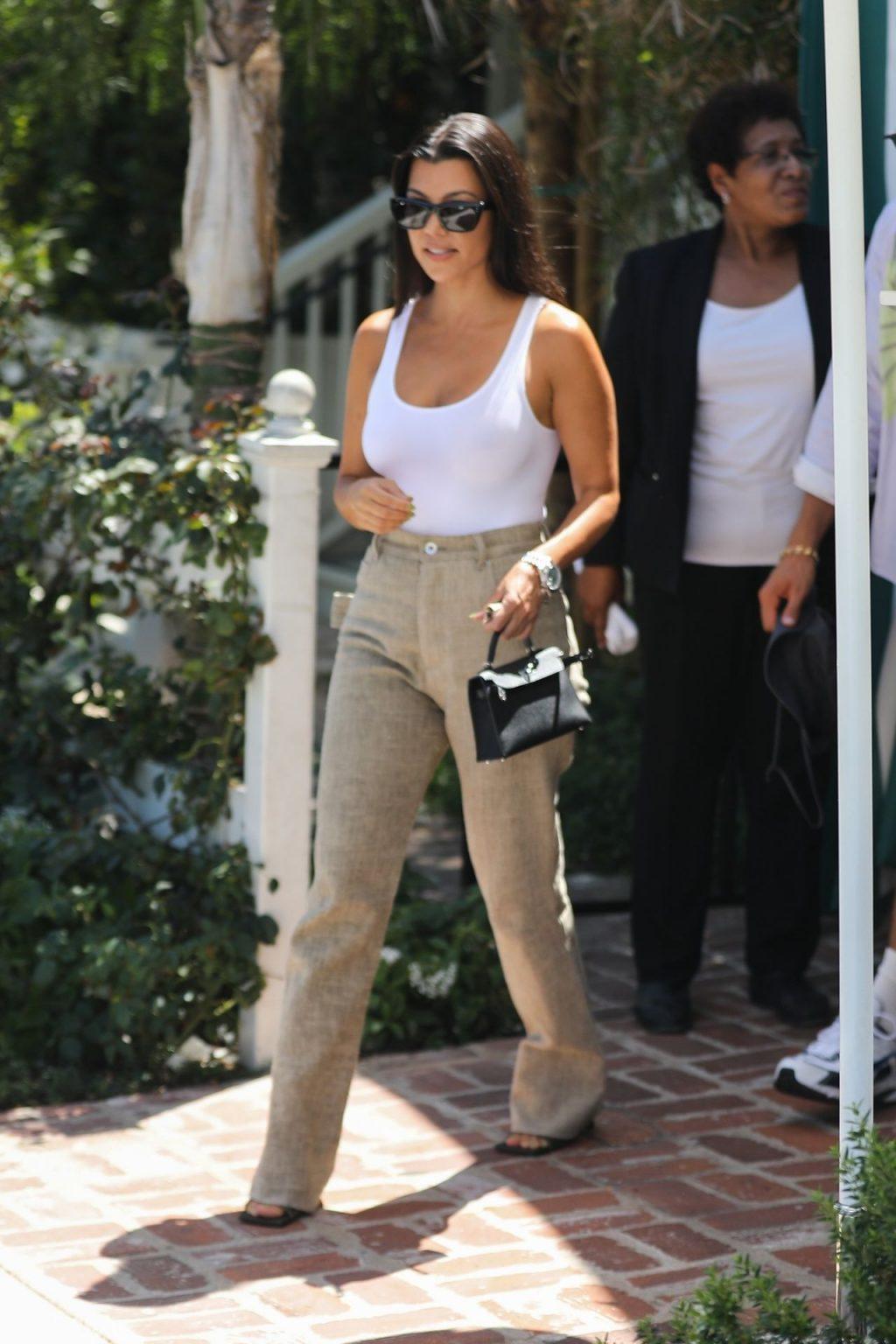 Kourtney Kardashian See Through Thefappeningblog Com 81 1024
