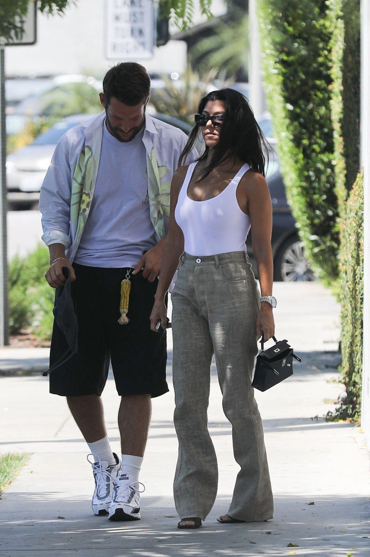 Kourtney Kardashian See Through Thefappeningblog Com 104 102