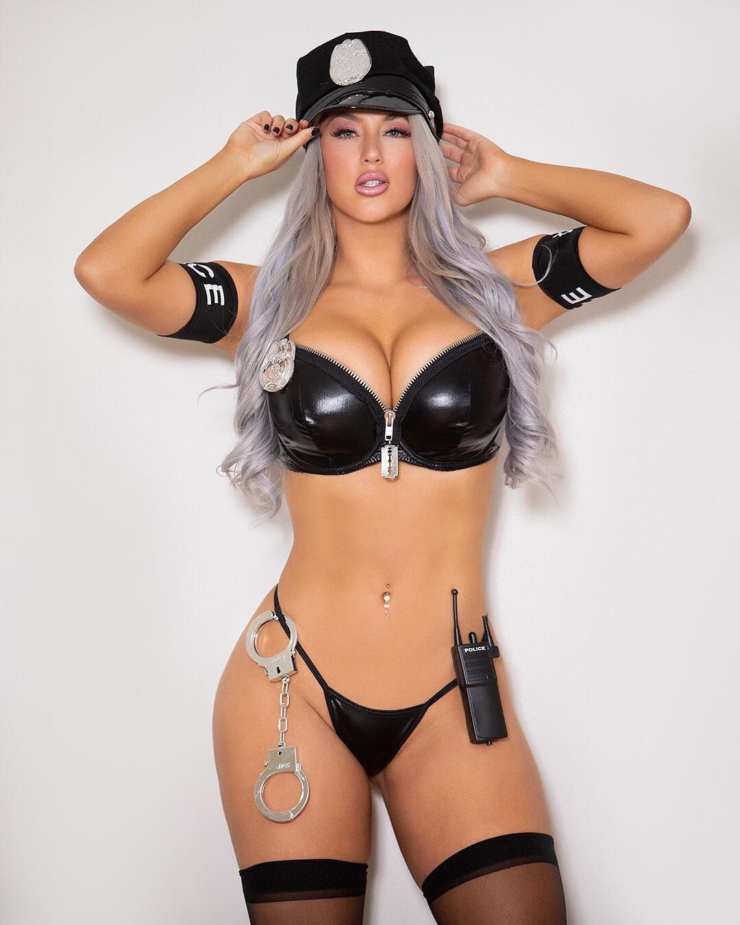 Laci Kay Somers Nude & Sexy 061