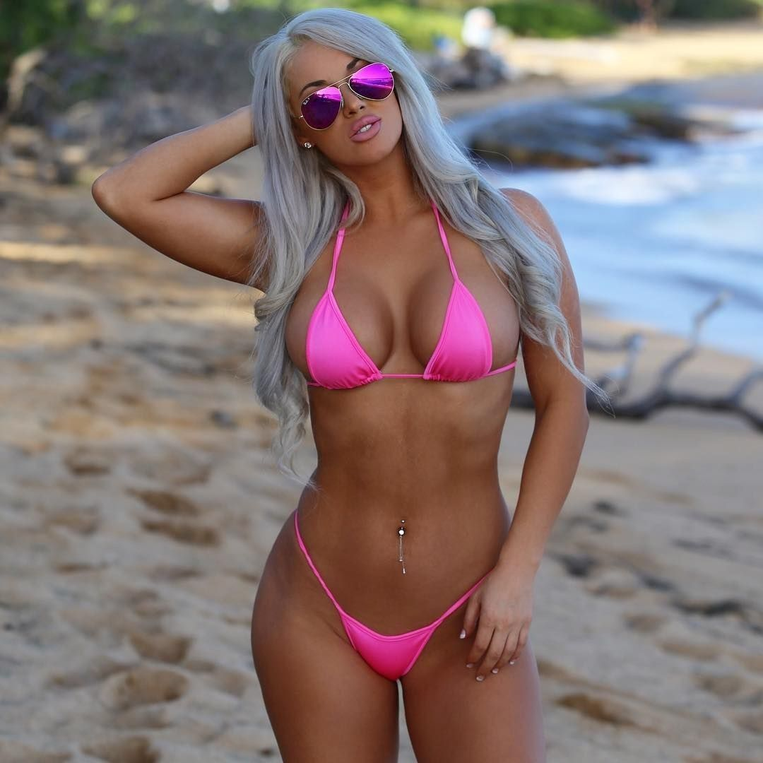 Laci Kay Somers Nude & Sexy 075