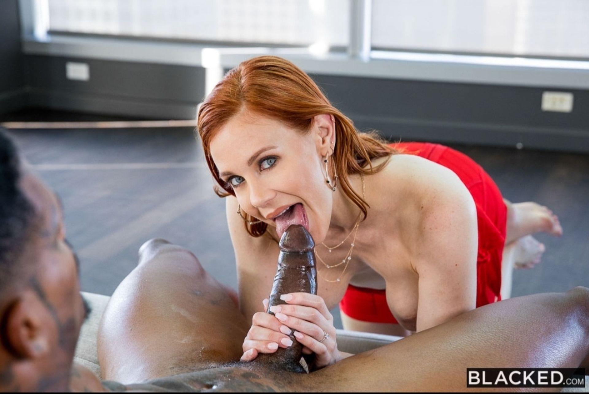 Maitland Ward's New Porn 001