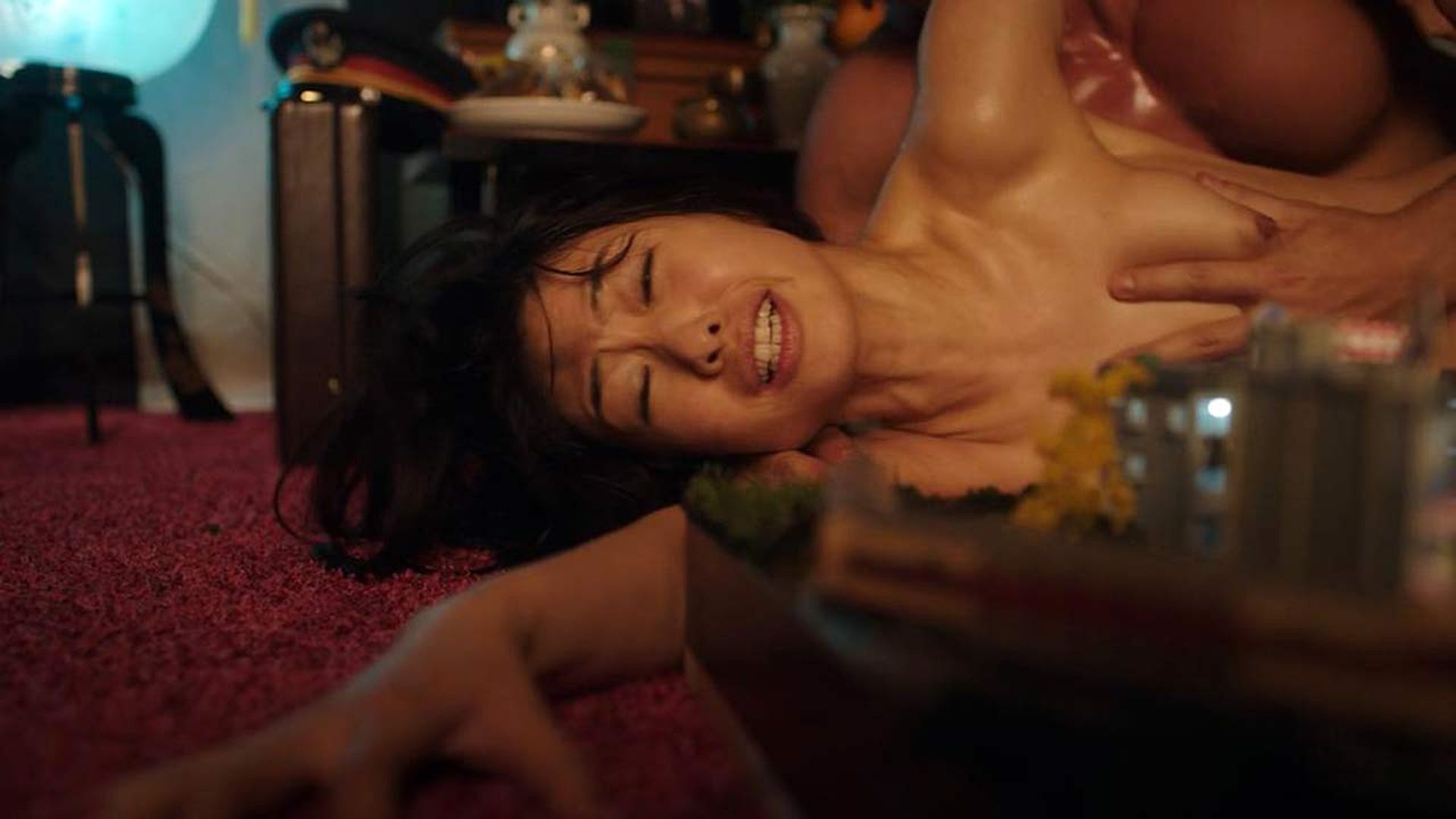 Nanami Kawakami Nude Sex Scene – The Naked Director 003