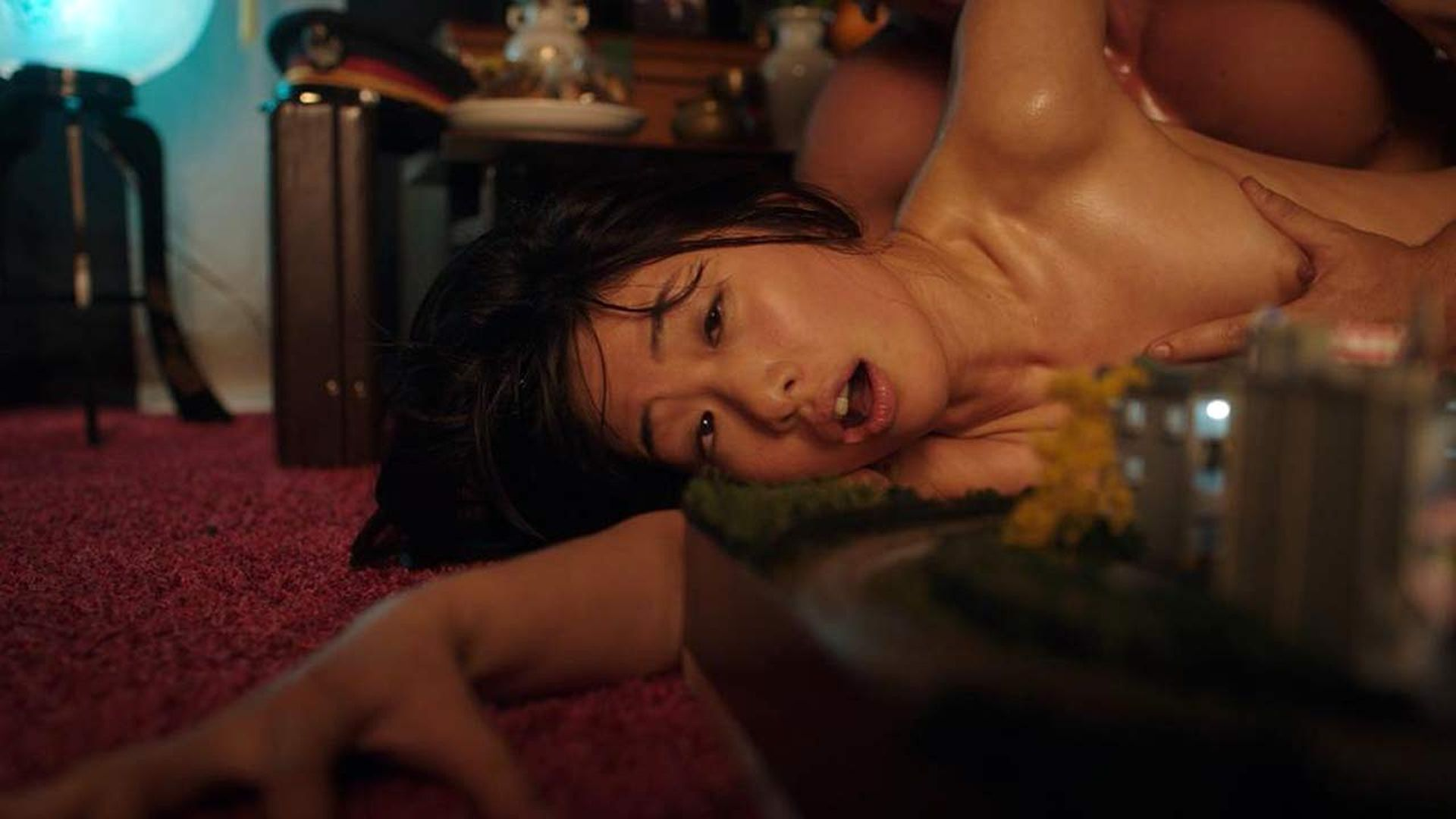 Nanami Kawakami Nude Sex Scene – The Naked Director 004