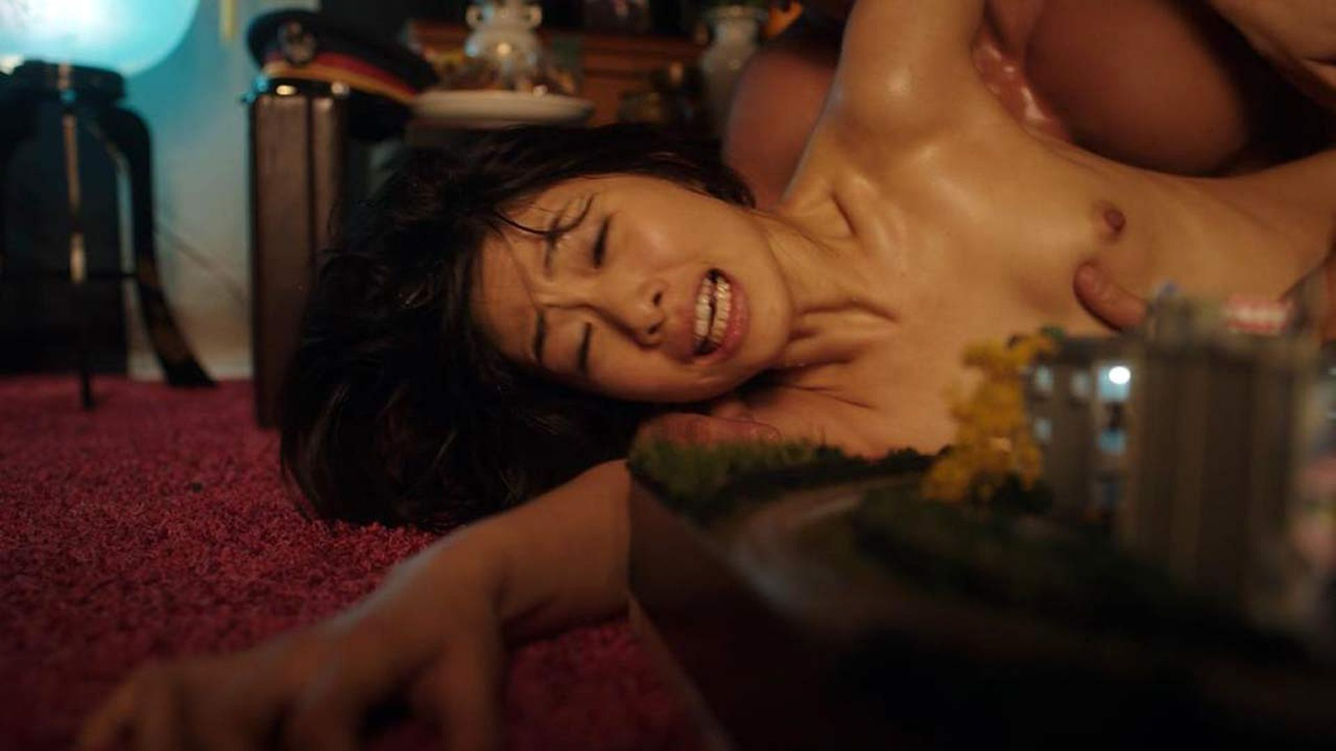 Nanami Kawakami Nude Sex Scene – The Naked Director 006