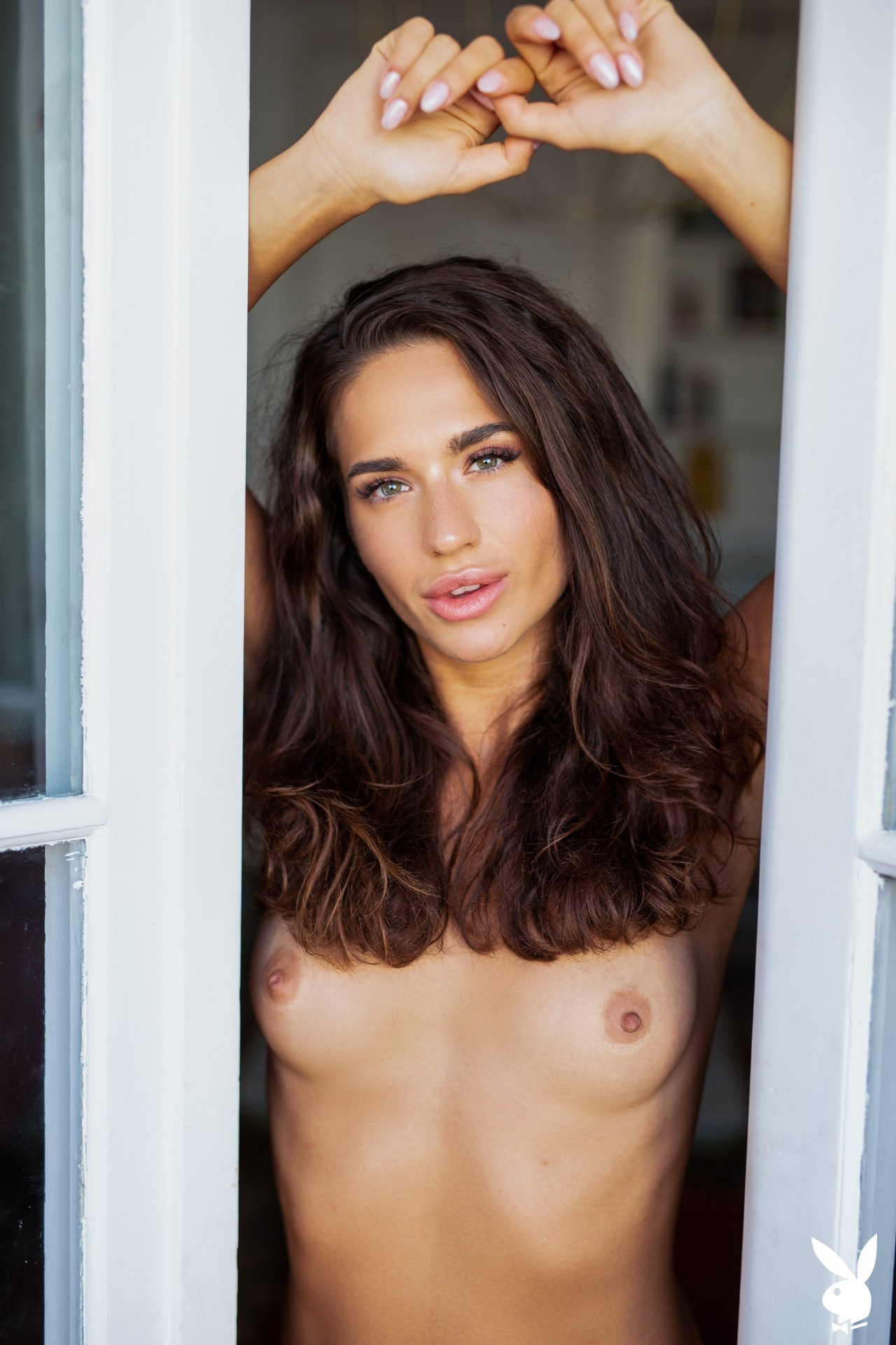 Nicole Winter In Happy At Home Playboy Plus (11)