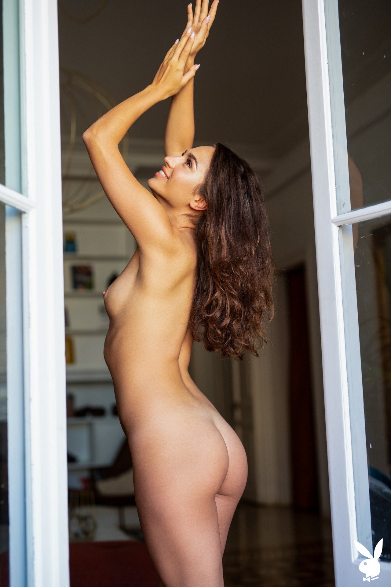 Nicole Winter In Happy At Home Playboy Plus (12)