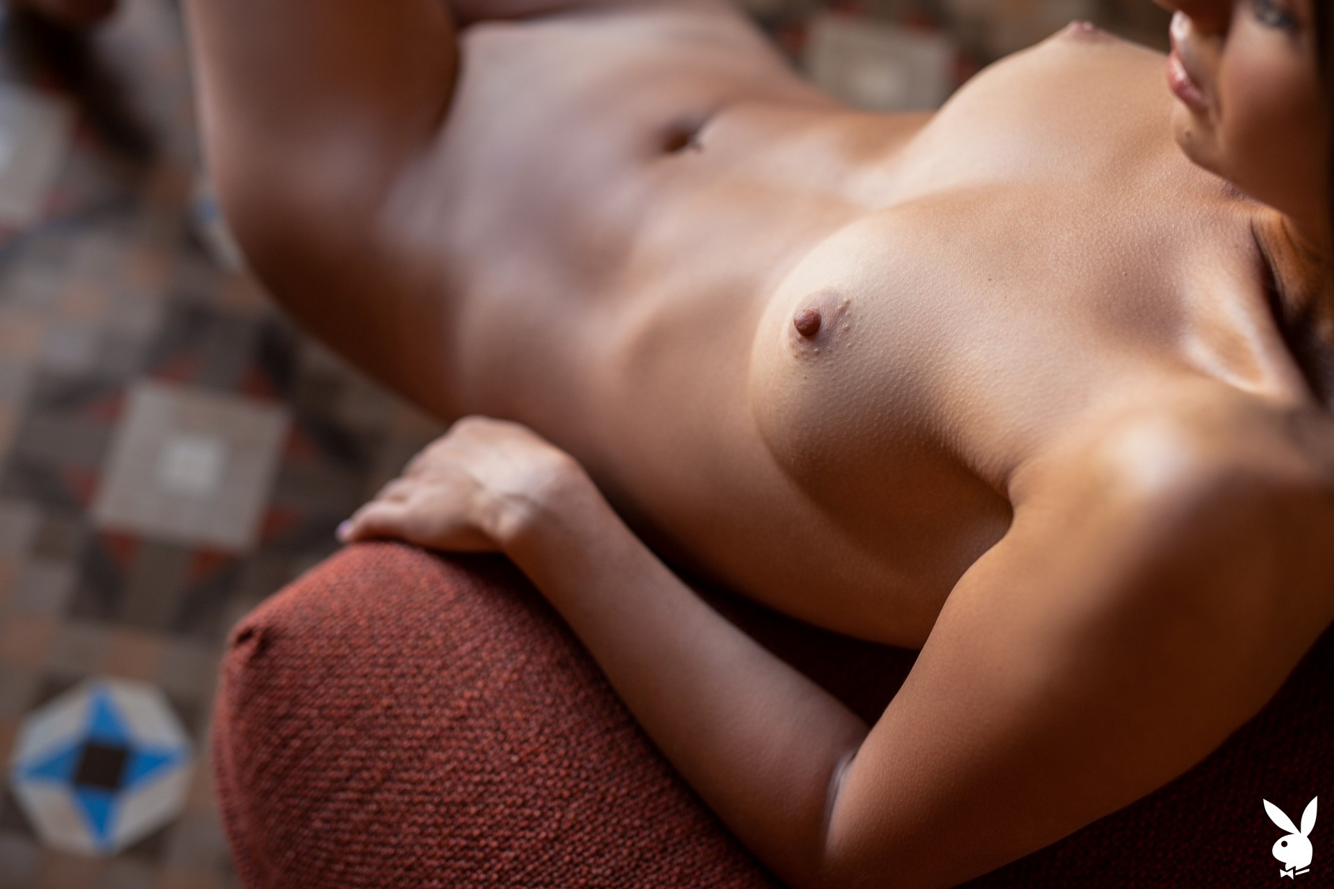 Nicole Winter In Happy At Home Playboy Plus (13)