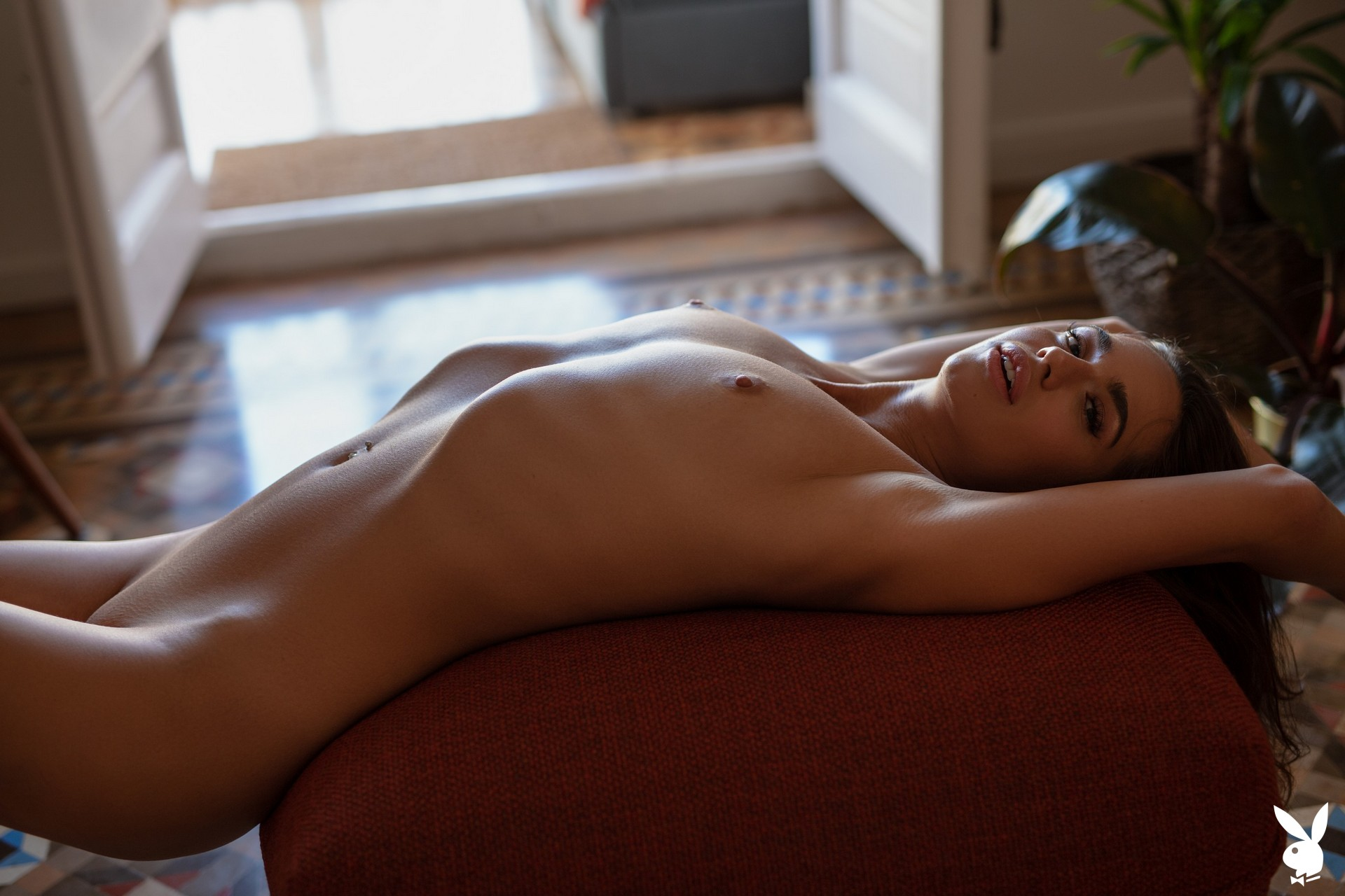 Nicole Winter In Happy At Home Playboy Plus (14)
