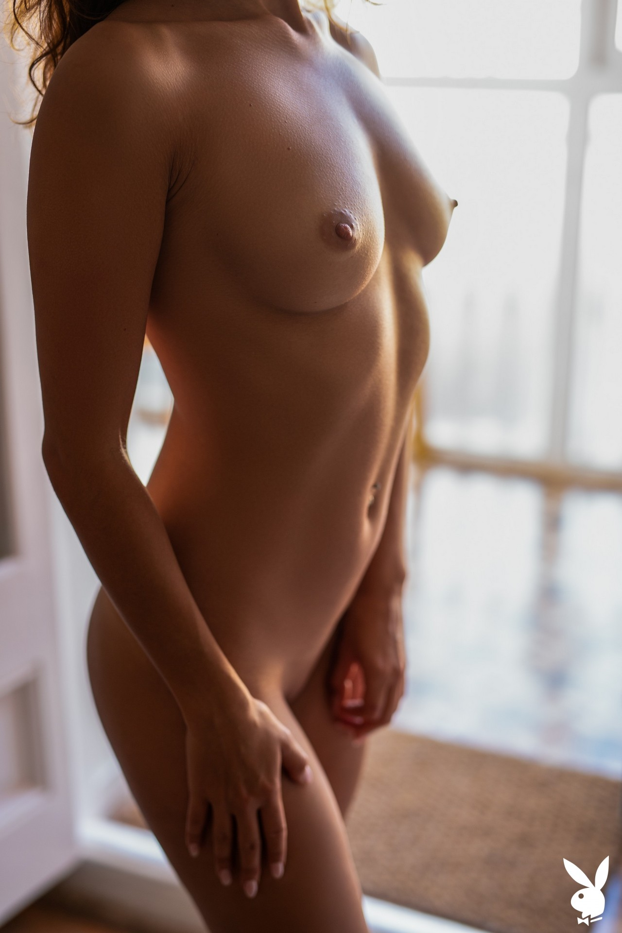 Nicole Winter In Happy At Home Playboy Plus (17)