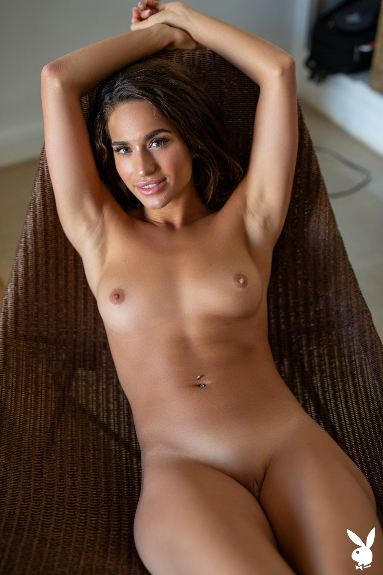 Nicole Winter In Happy At Home Playboy Plus (23)