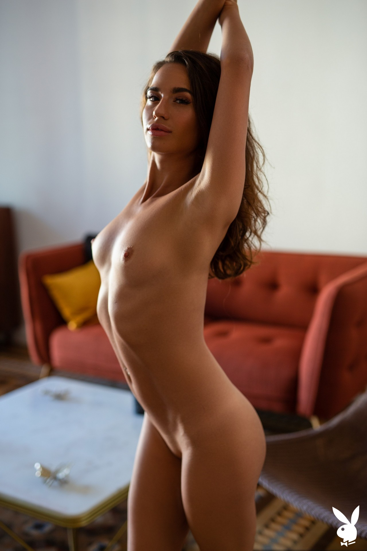 Nicole Winter In Happy At Home Playboy Plus (24)