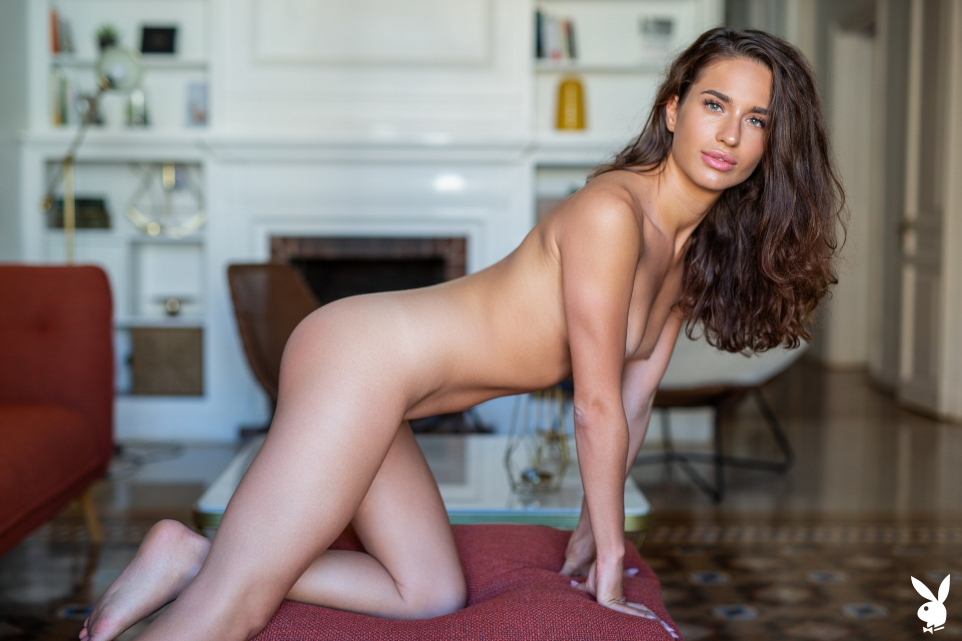 Nicole Winter In Happy At Home Playboy Plus (27)