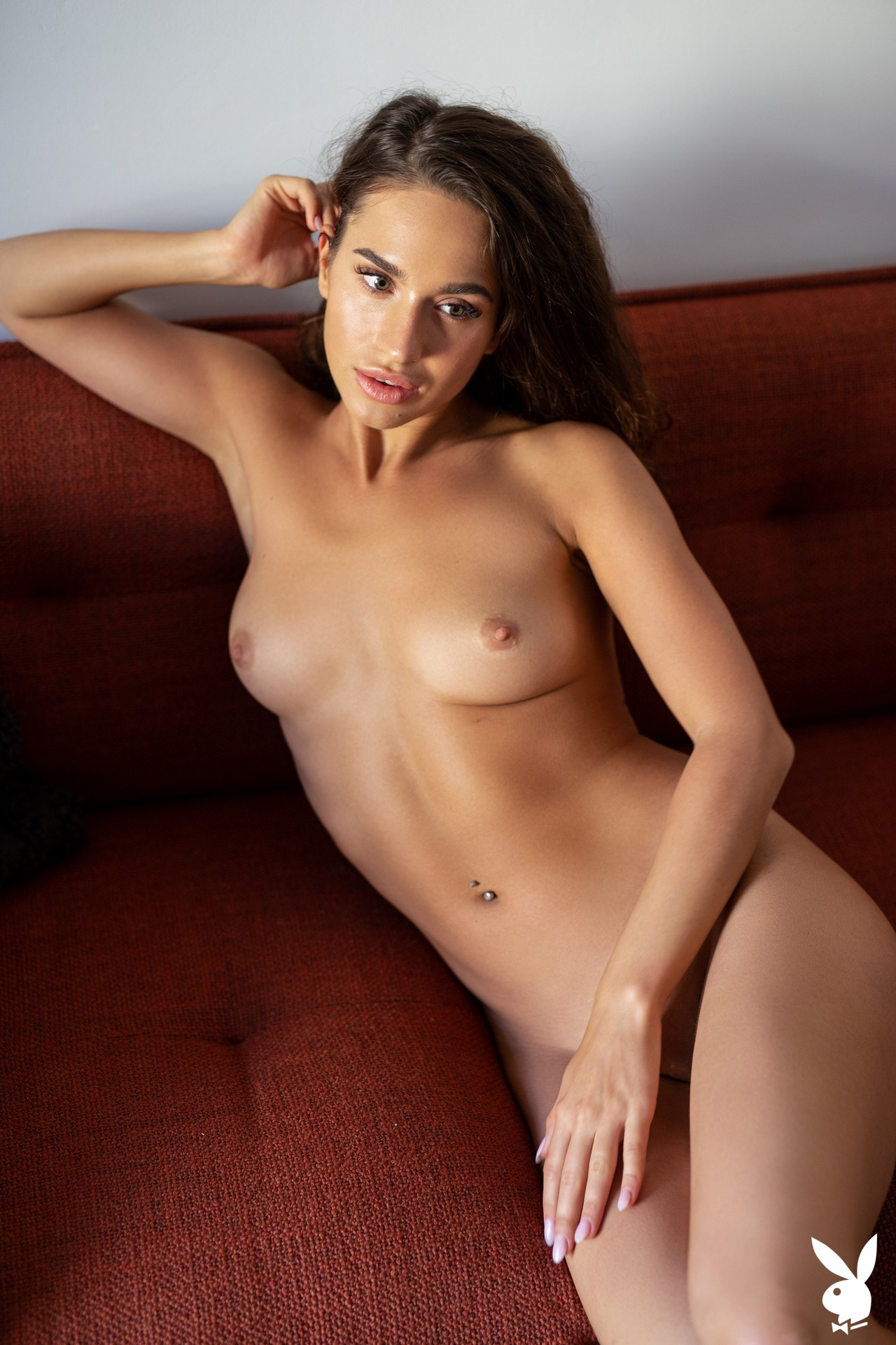 Nicole Winter In Happy At Home Playboy Plus (28)
