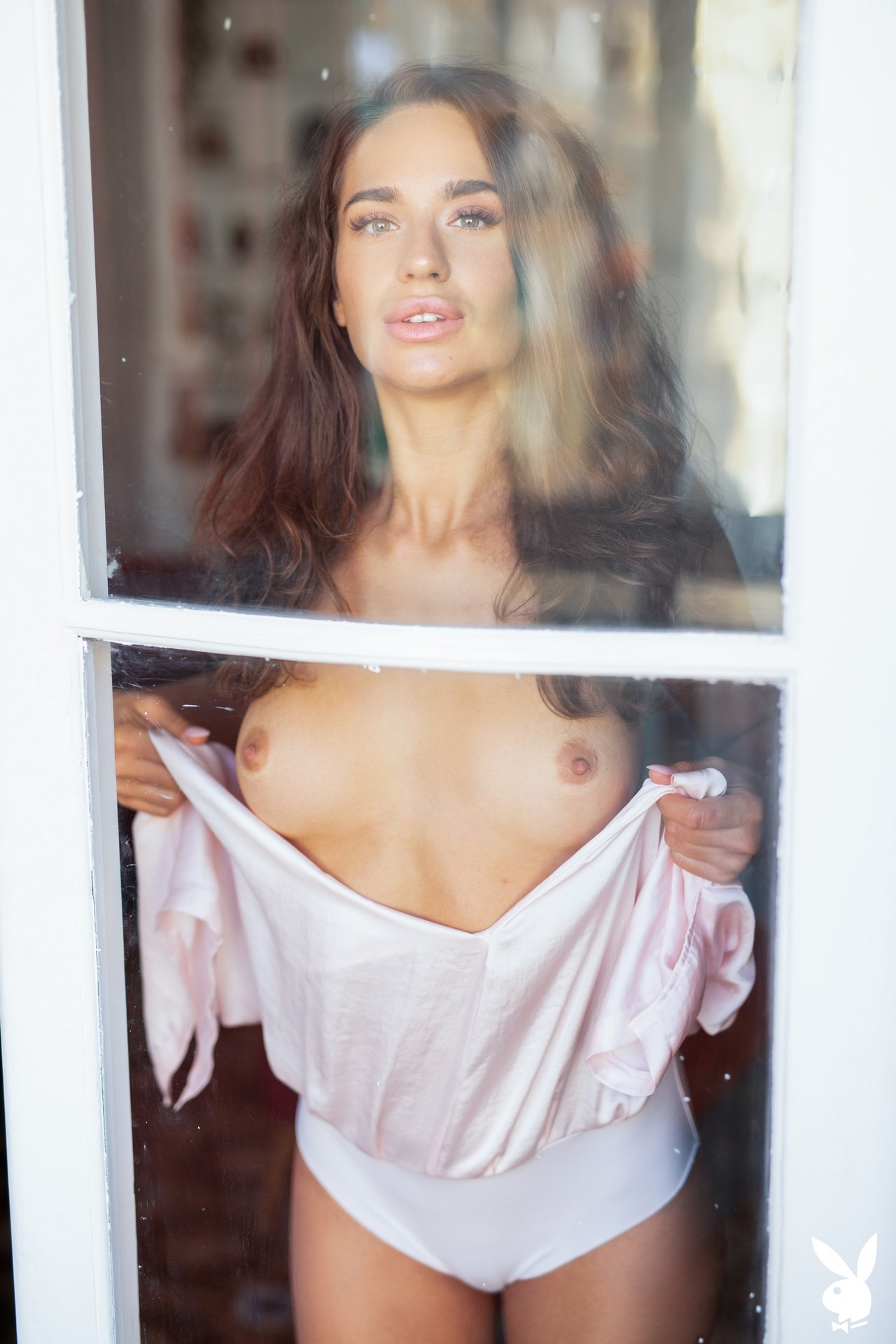 Nicole Winter In Happy At Home Playboy Plus (7)