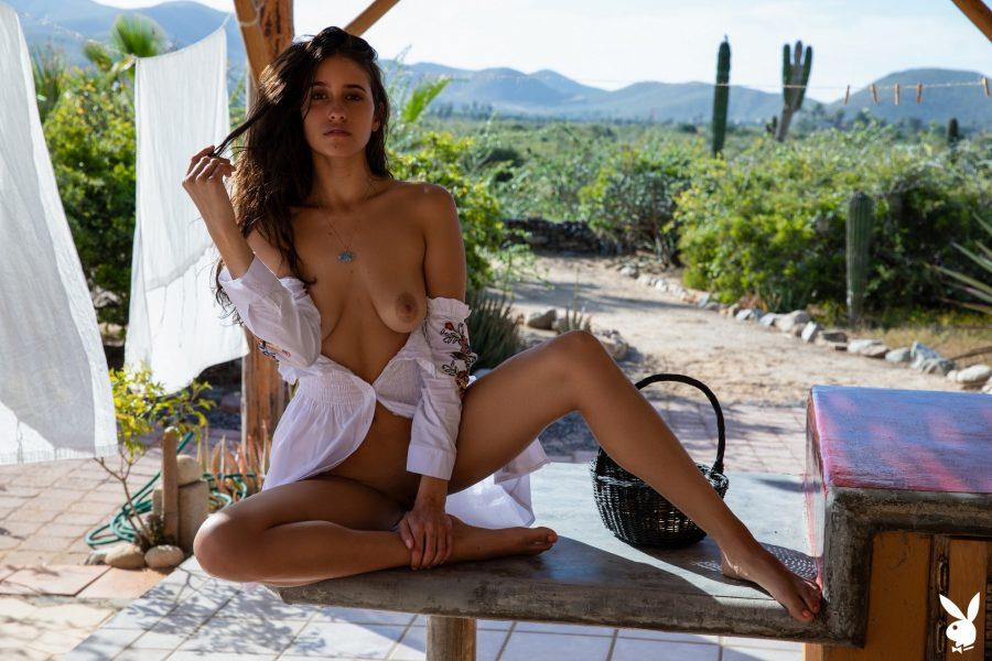 Megan Blake in Delicate Attraction - Playboy Plus (21)