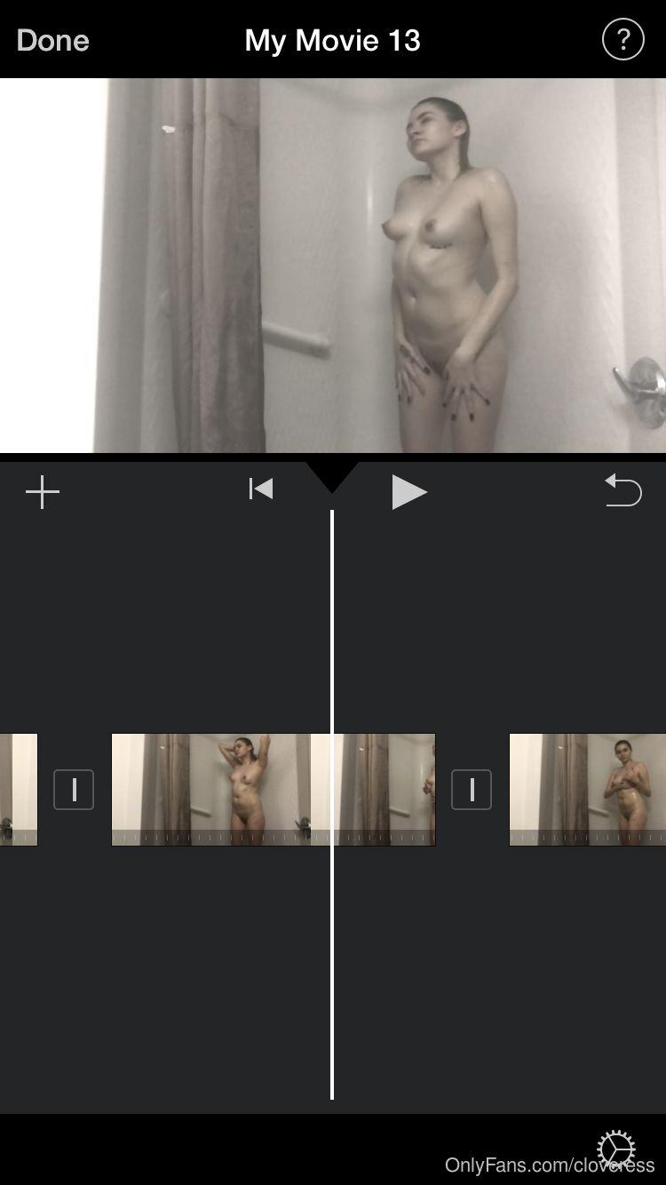 Cloveress Nude Sexy Thefappeningblog Com 61