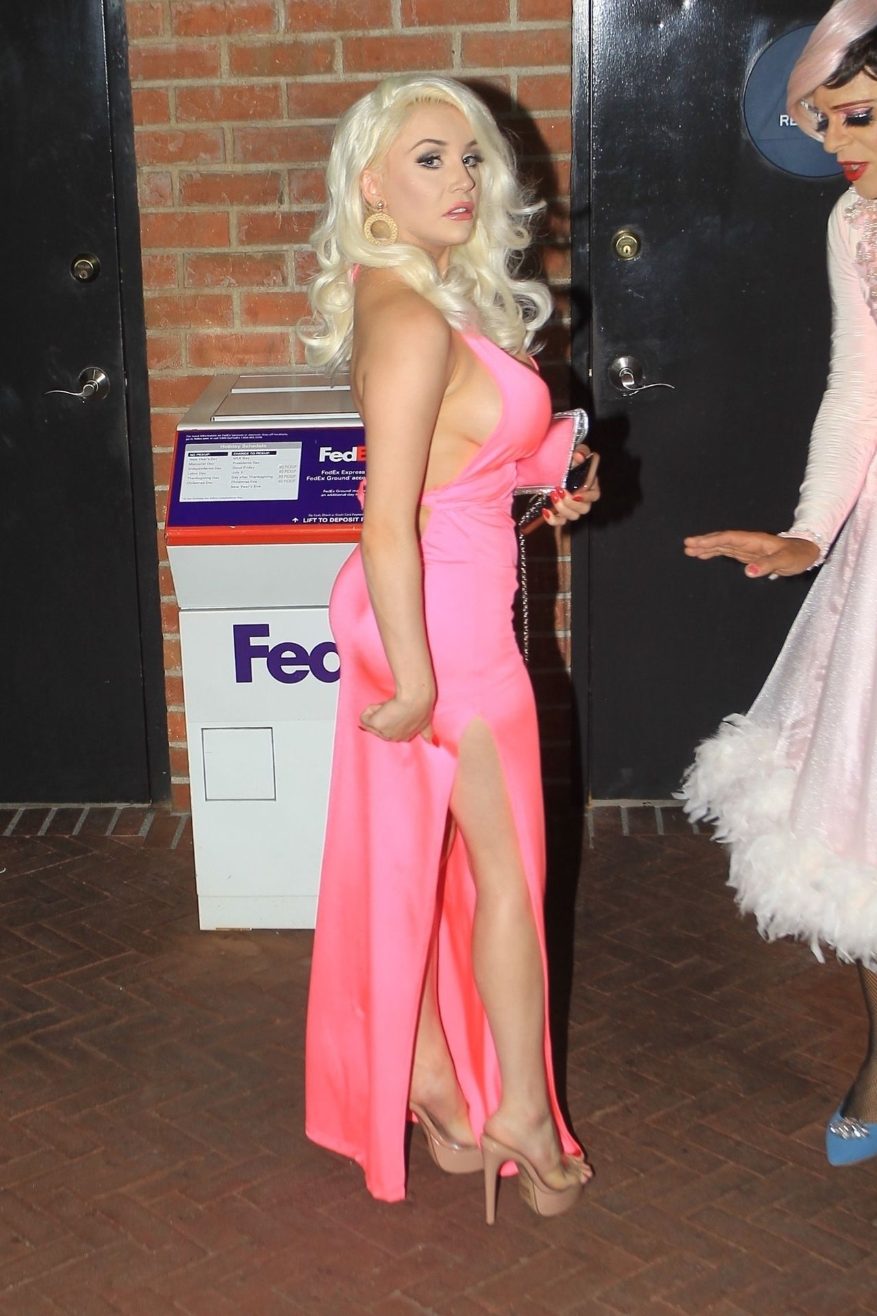Courtney Stodden Sexy (23 New Photos) #thefappening 001