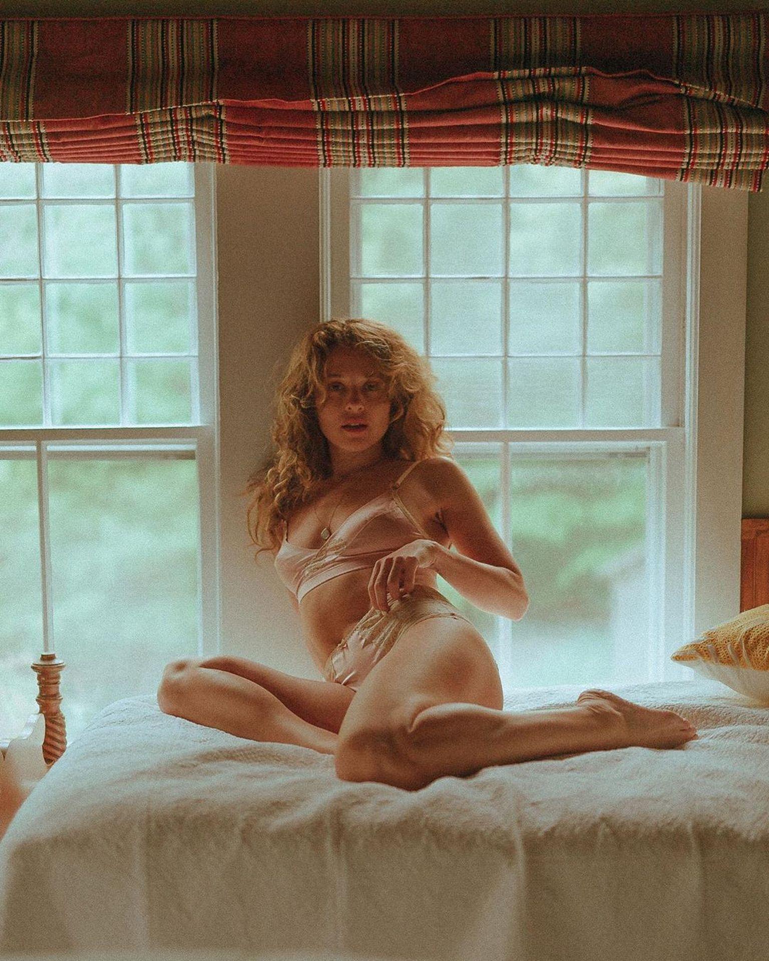 Margarita nackt Levieva Ze Sex