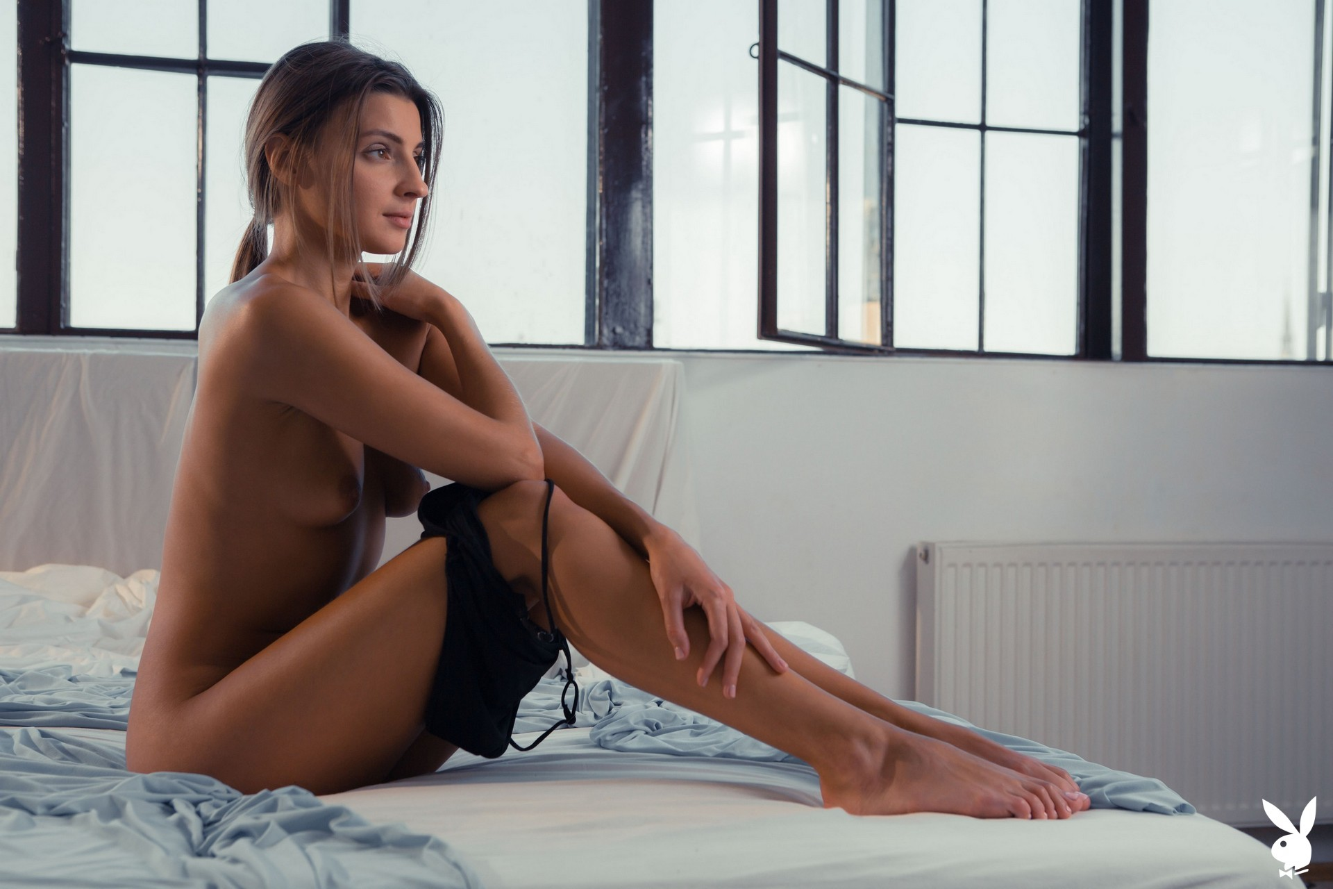Maria Ryabushkina In Essential Attraction Playboy Plus (12)