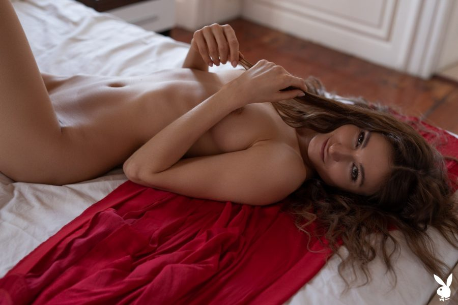 Ilvy Kokomo in Early to Bed - Playboy Plus (17)