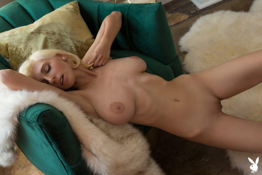 Juniper Hope in Sunlit Luxury - Playboy Plus (19)
